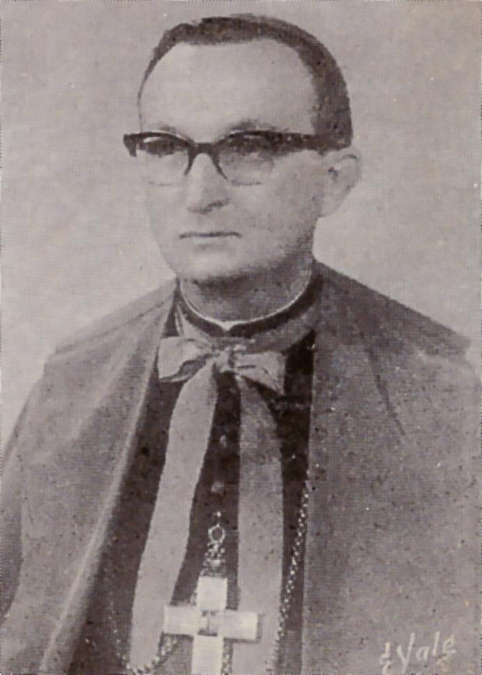 Dom Tavares - Bispo Fundador
