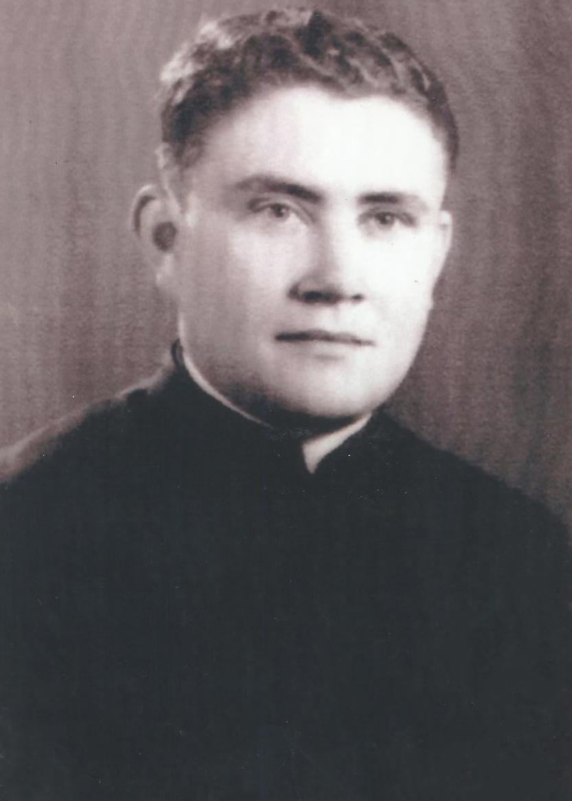 Padre Tércio - vice-diretor